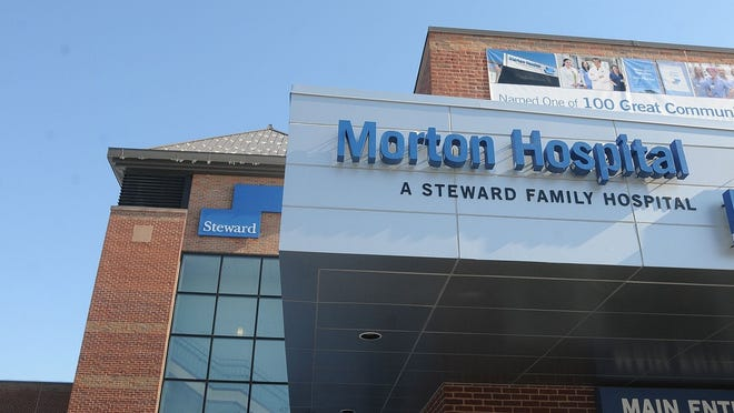 Morton Hospital is located in Taunton.