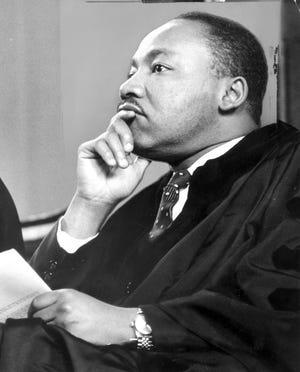 In 1929, civil rights leader Martin Luther KingJr. was born in Atlanta.