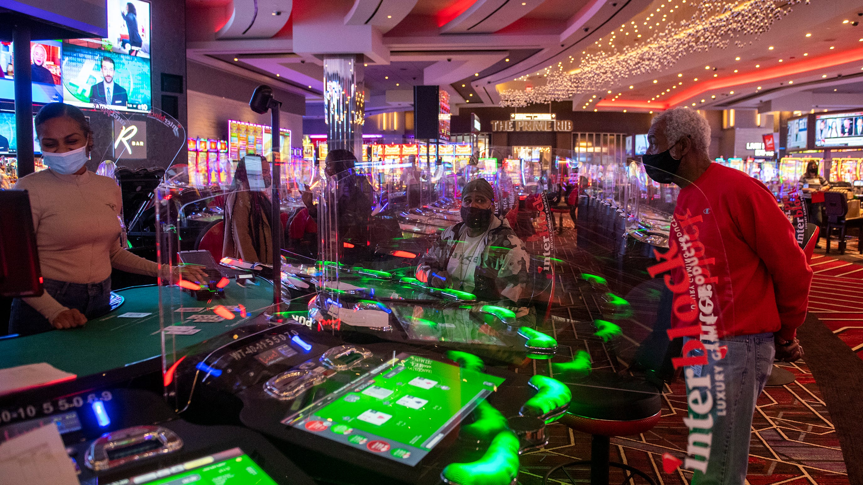 Here's what to expect when Live! Casino & Hotel Philadelphia opens