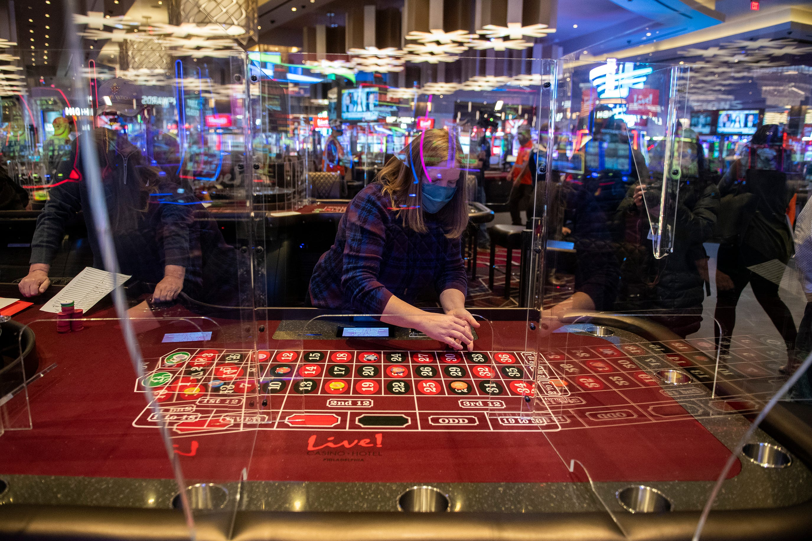 Here S What To Expect When Live Casino Hotel Philadelphia Opens