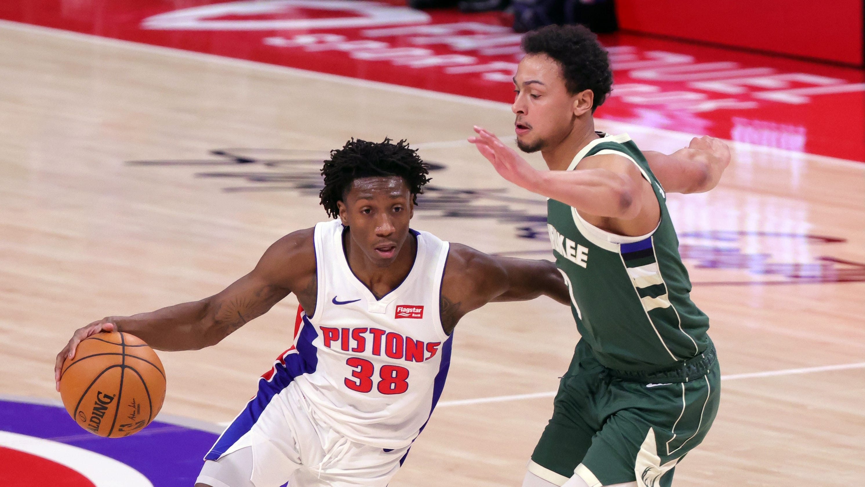How Detroit Pistons can use G League bubble to their advantage