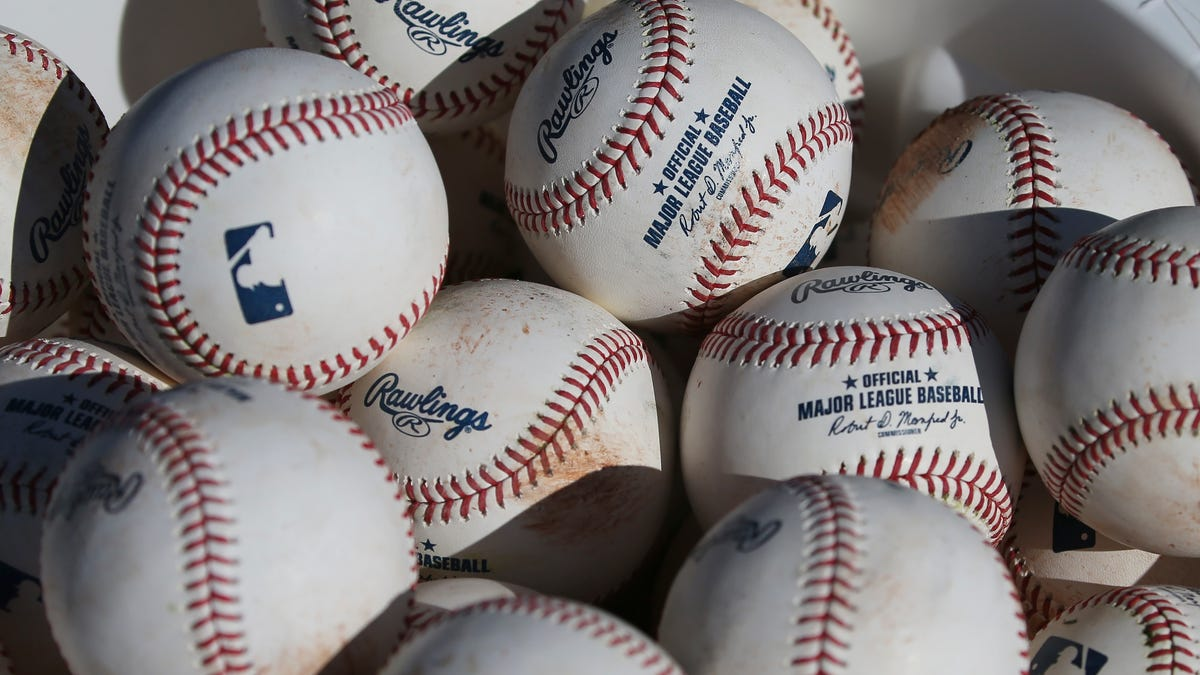 MLB suspends political donations after DC riot 1