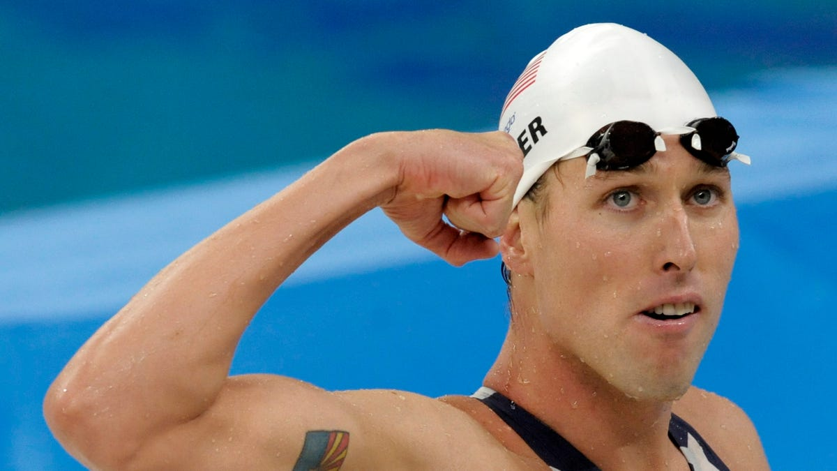 Olympian Keller charged with taking part in US Capitol riot 1