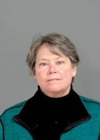Foto pemesanan Eden Victoria Wells dari Kantor Sheriff Genesee County, Kamis, 14 Januari 2021.