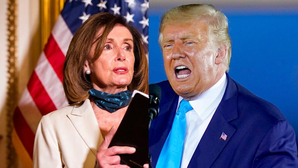 Explainer: What's next after House impeachment vote 1