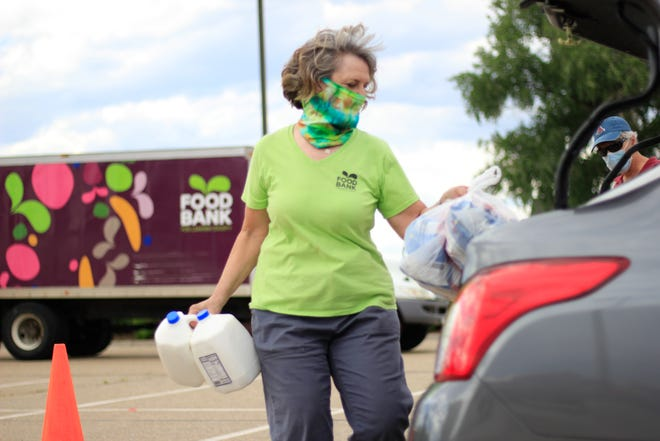 The Food Bank for Larimer County is expanding hours at its two food pantry locations in Fort Collins and Loveland.