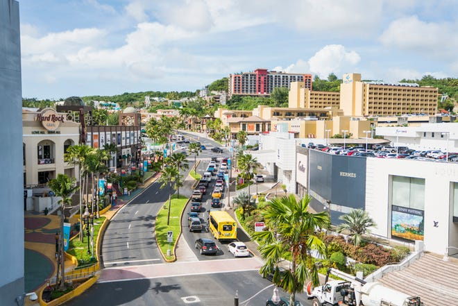 New guide helps developers execute environmentally compliant development projects in Guam.