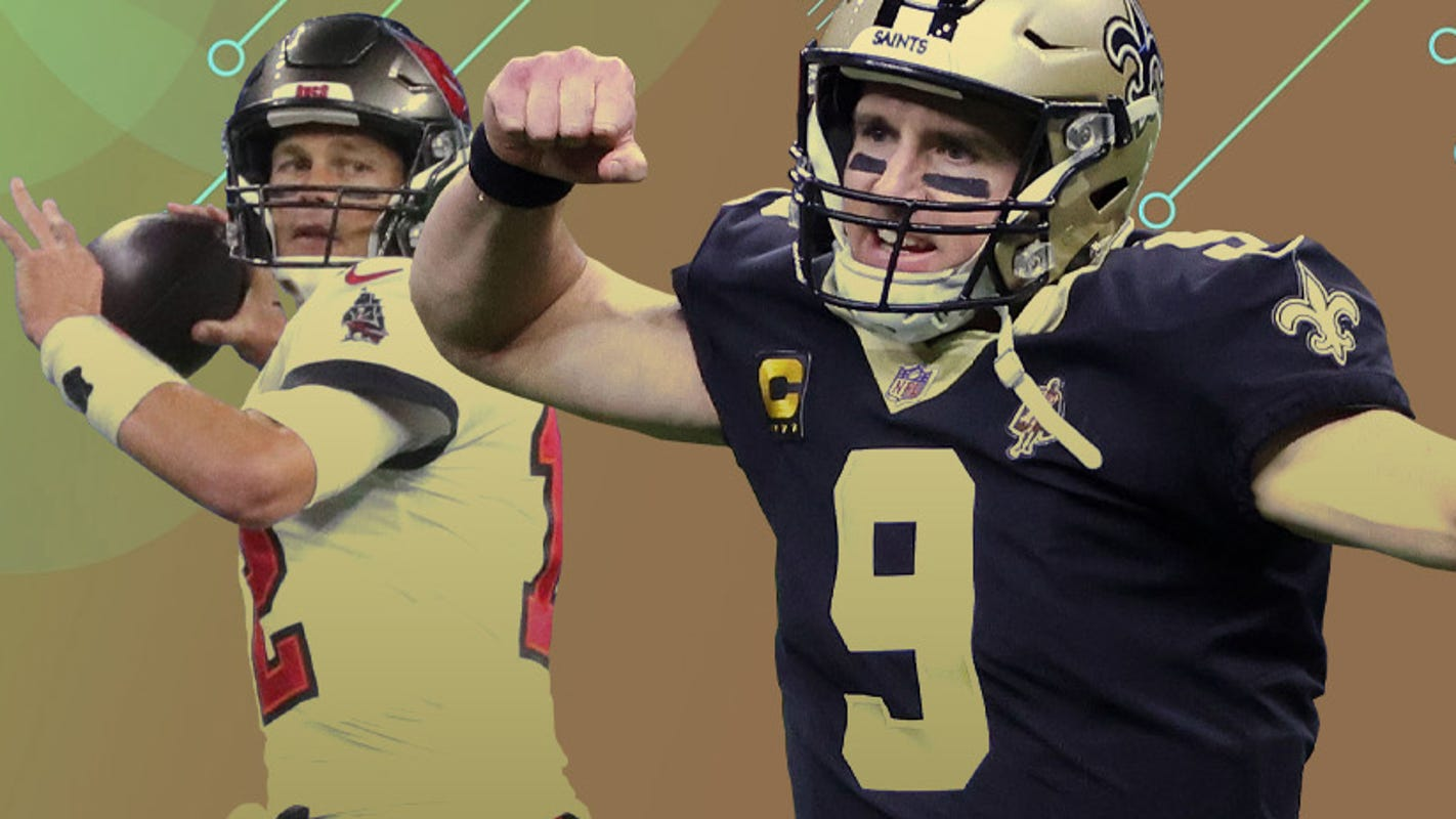 USA TODAY Sports' NFL divisional playoff picks: Do Tom Brady's Buccaneers or Drew Brees' Saints advance? – USA TODAY