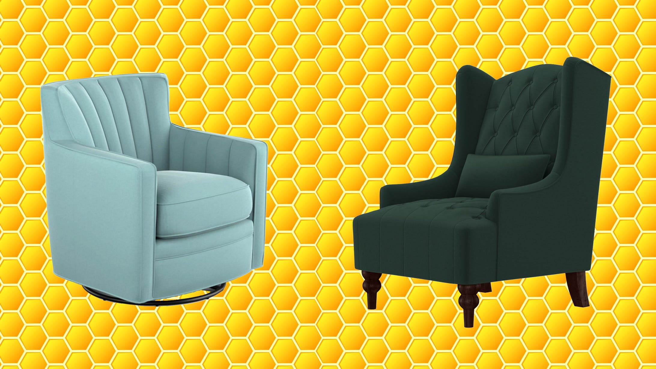Accent Chairs Get Top Rated Seating From 80 At Wayfair Right Now