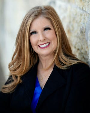 Kristin Stevens announces campaign for the Place 5 seat on the Round Rock City Council.