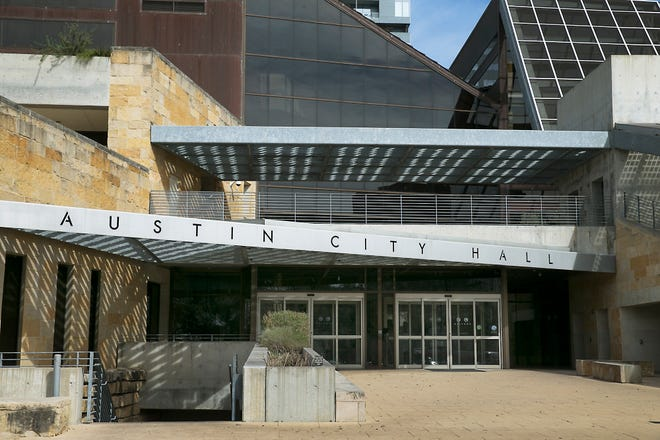 Sweeping reforms to city elections would make Austin the most pro-democracy big city in America, the author writes.