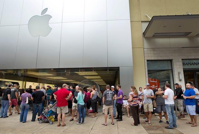 اپل به دلیل شیوع ویروس COVID-19 ، فروشگاه های بیشتری را تعطیل می کند