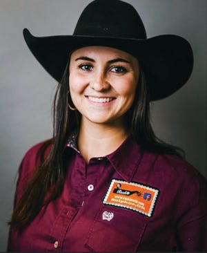Copan High School graduate Winter Williams is headed back to the IFR. Williams is a former E-E Athlete of the Year.