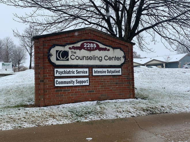 The Counseling Center of Wayne and Holmes Counties has boosted its psychiatric services in Wayne County over the last year. The additional services have reduced the waitlist for people to see a prescriber.