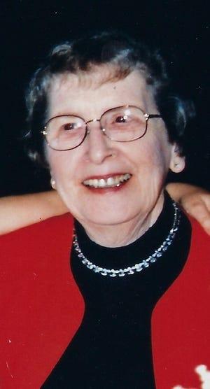 Frances Nugent