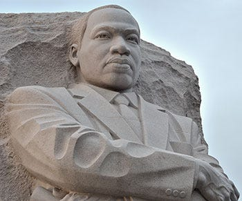 Dr. Martin Luther King, Jr./Joyce Kinzie Breakfast at Lincoln College has been changed from an in-person breakfast to a virtual event.