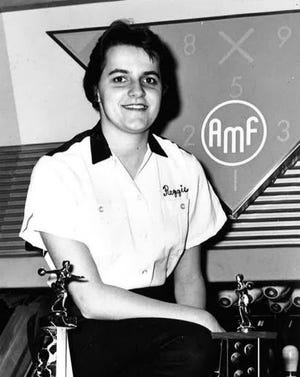 Regina Damm won more than 40 championships between ages 14 and 22.