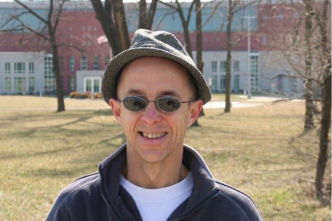 Brian Daldorph, a poet and University of Kansas professor, will release his eighth poetry collection in February.