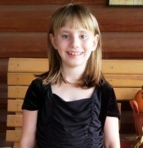 Natalie, 10