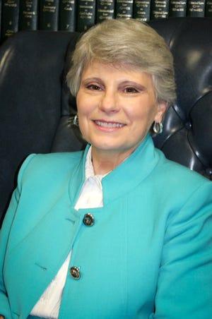 Gadsden State Community College President Dr. Kathy Murphy