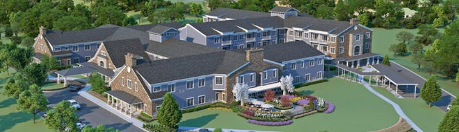 Artisan of  Hudson, offering retirement living, assisted living and memory care, has opened at 253 Washington St., on the 8-acre site of the former Brigham farm. The senior living community is offering tours of its 148 apartment units and many amenities.
