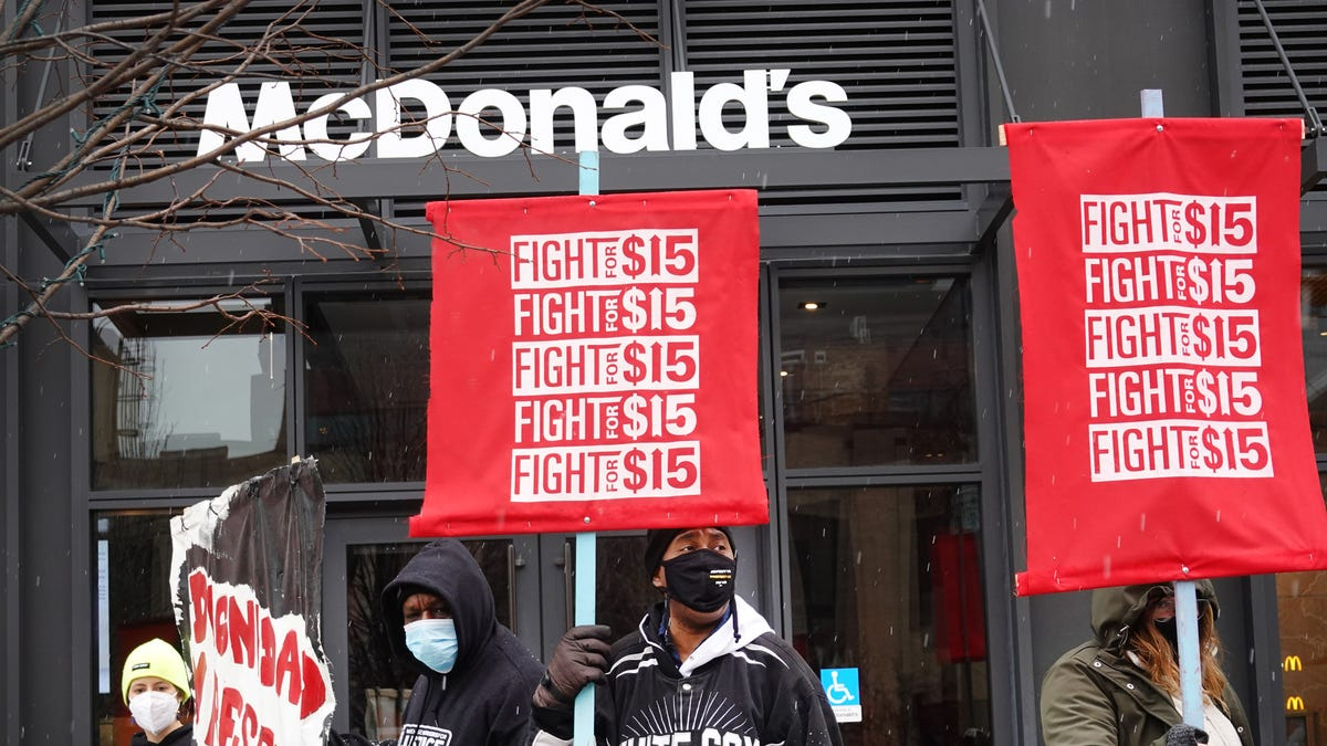 University of Chicago: Care about the poor? $15 minimum wage...
