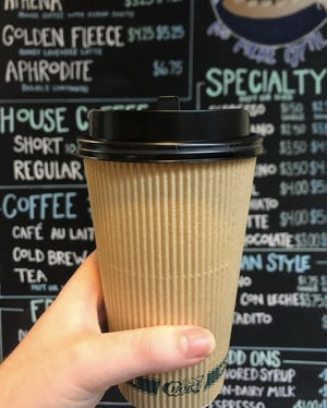 Argonaut Coffee's new Midtown location offers a new study and hangout spot for students as the spring semester begins.