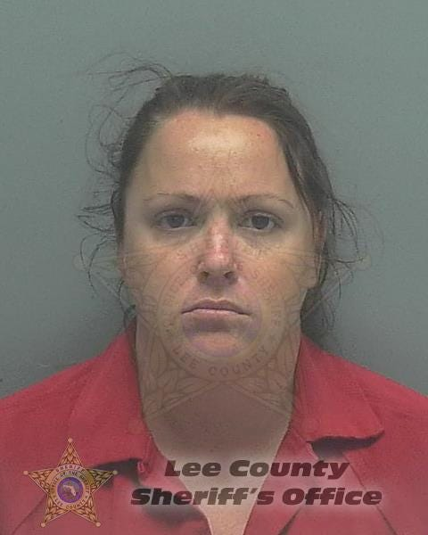 Cape Coral woman linked to canal crash that left brothers dead accepts plea agreement