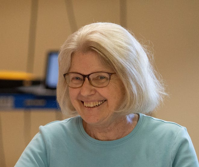 Sylvia Neely
