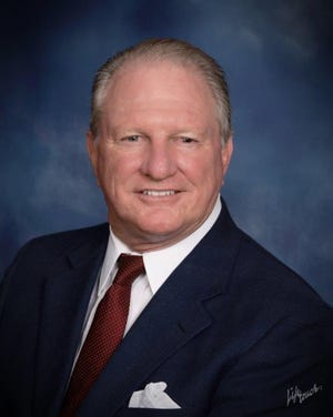 Lance LeFleur is director of the Alabama Department of Environmental Management.