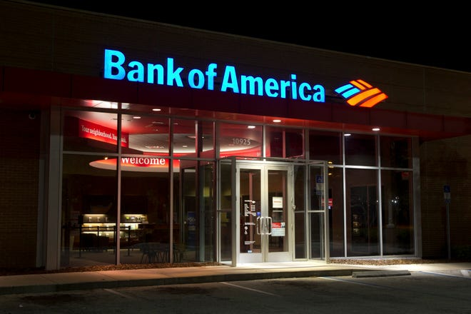 Bank Of America Sued Over Edd Unemployment Debit Card Fraud