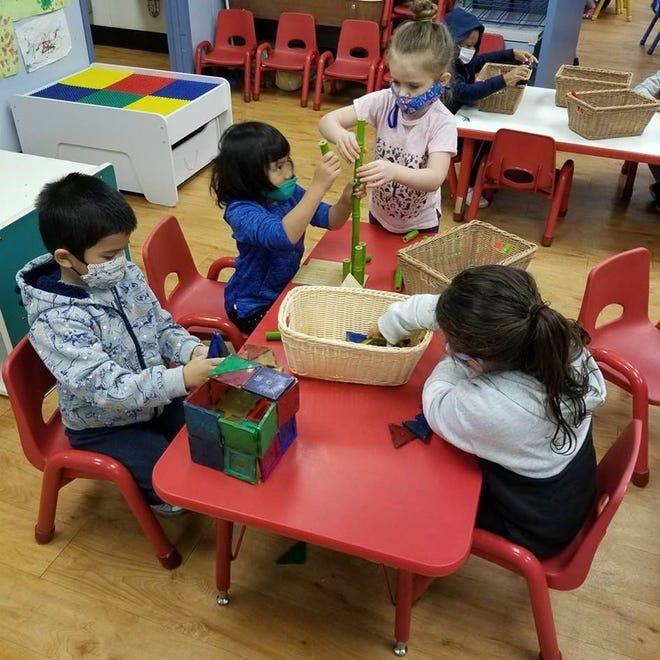 Preschool enrollment in Arizona declined 3 percentage points in one year.