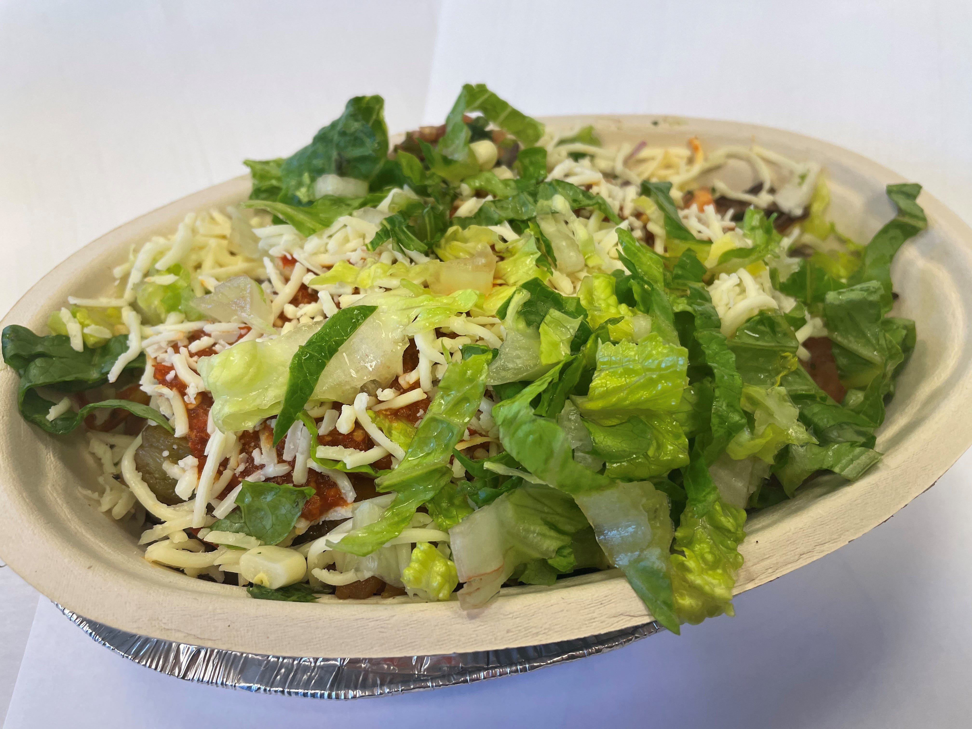 Secret Fork: Chipotle's in town, so how does it fare?