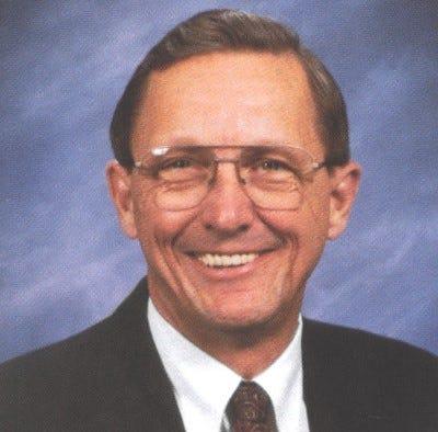 Johnny Walbrick in 2005