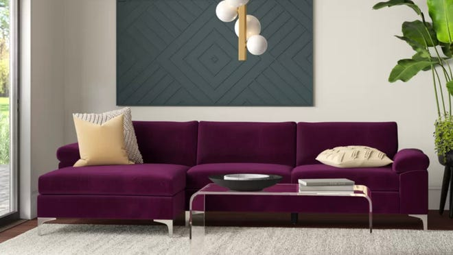During the Wayfair 72-hour Clearance Sale, you can save on sofas, dining tables and more.