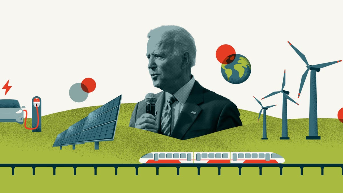 Biden's climate crusade: How his plan to cut carbon emissions, create jobs could impact U.S. - USA TODAY