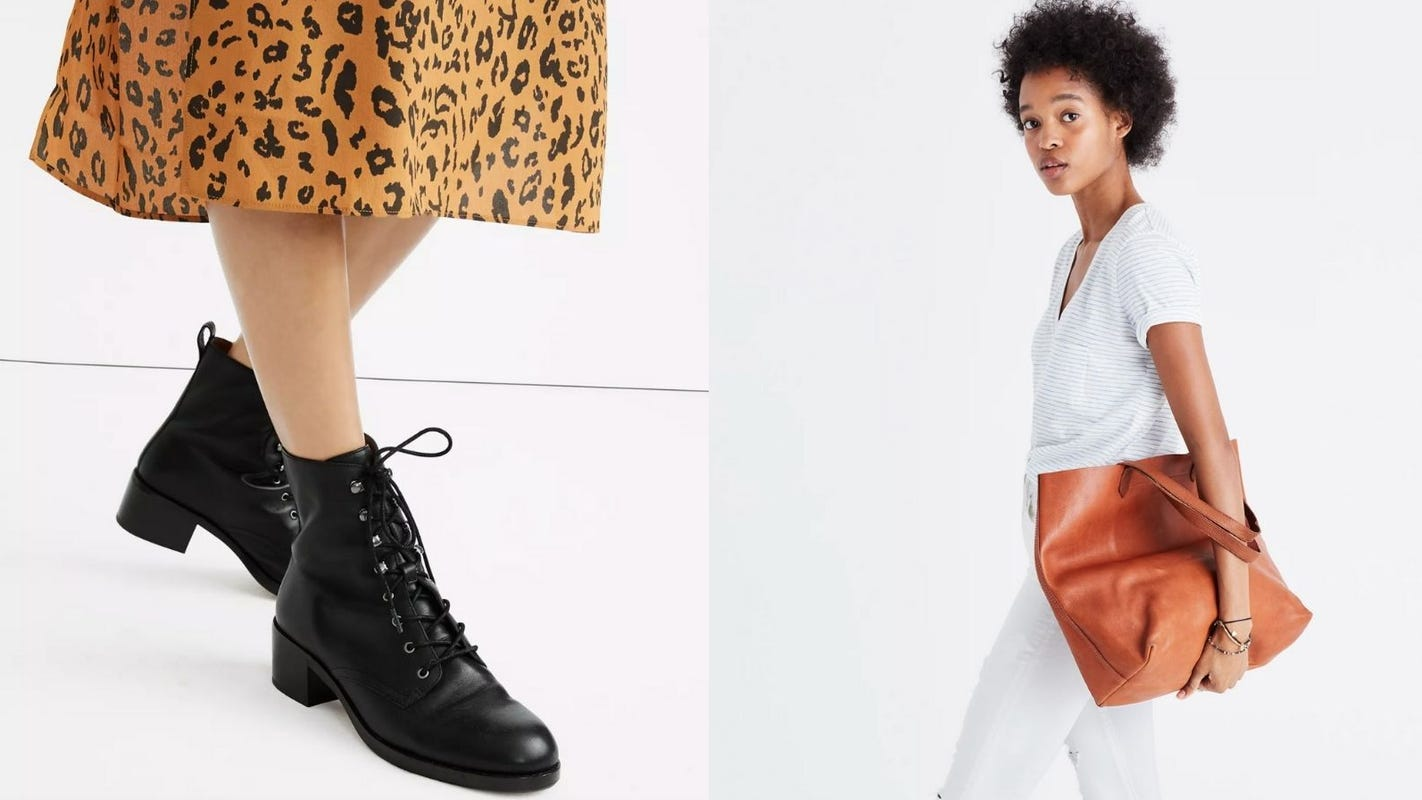 The 15 best things you can buy at Madewell