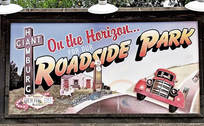Take a road trip to Springfield, the 'birthplace of Route 66'.