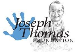Joseph Thomas Foundation logo