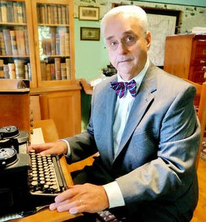 Local historian Mike Dixon, with Delaware Humanities, will join the Rehoboth Beach Museum to kick off its 2021 Zoom programming at 2:30 p.m. Feb. 4 with a program on the 1918 pandemic and its similarities to the current novel COVID-19 crisis.