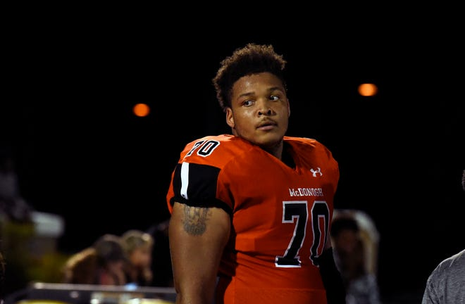 The family of late Maryland football player Jordan McNair has agreed to a settlement with the university.