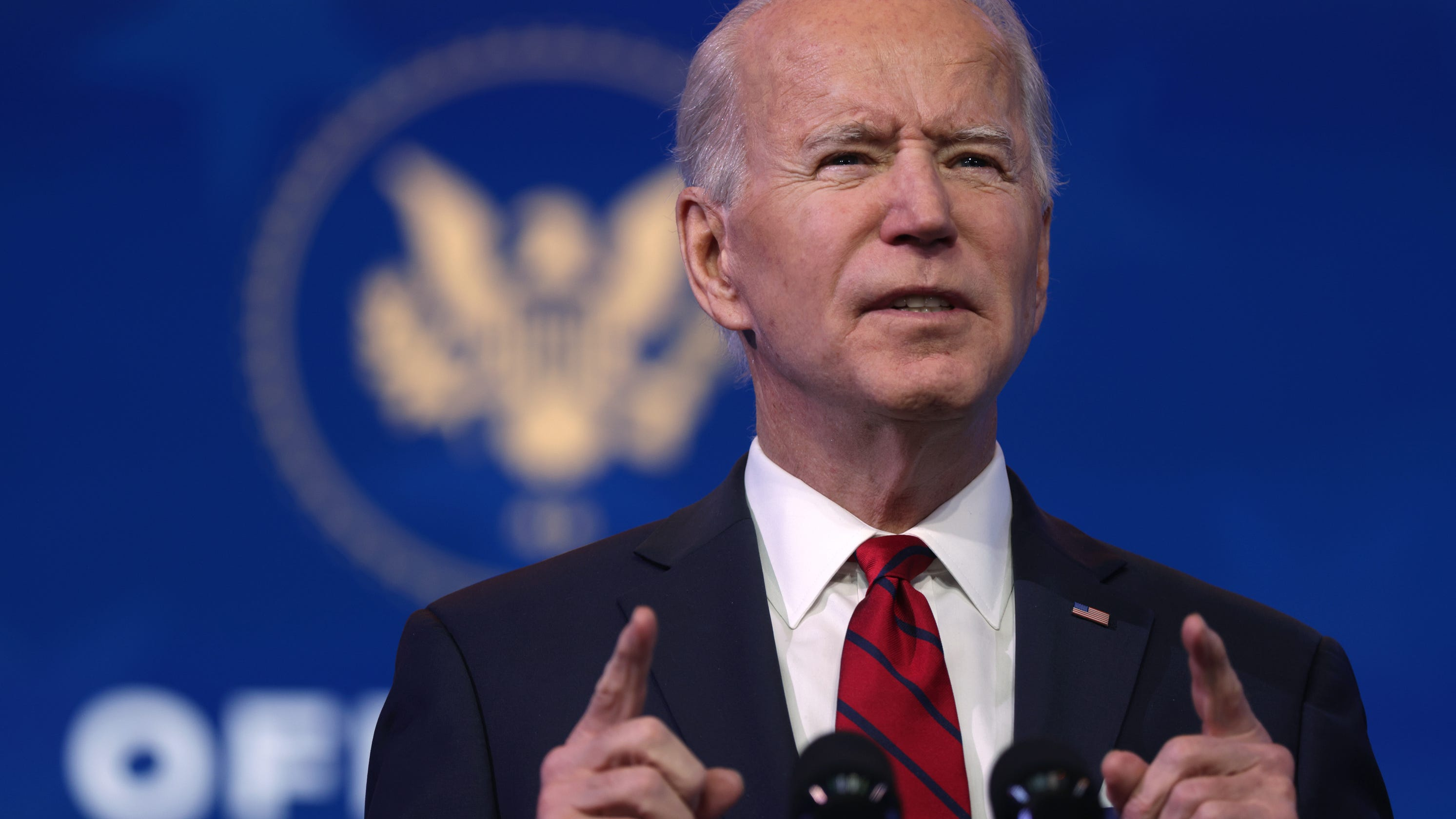 A Biden presidency could bring a wave of policy shifts. Here are the ones you likely care about.