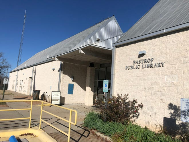The Bastrop Public Library reopened in October 2020 after being closed due to the coronavirus pandemic. A new app offered by the library will allow patrons the ability to access their library account, view the library's catalog, check out library materials and more from their mobile devices.