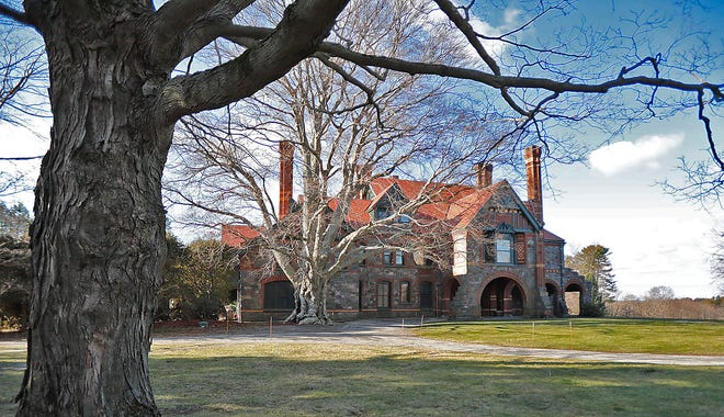 """""""Artful Stories: Paintings from Historic New England"""" at the Eustis Estate brings together paintings from 10 different Historic New England house museums. The paintings date from 1734 to 2018."""
