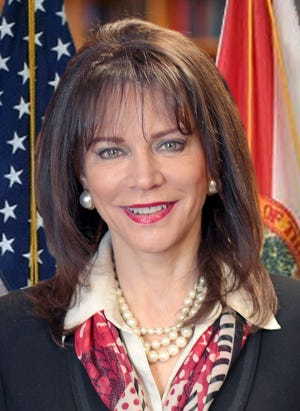 State Attorney Katherine Fernandez Rundle