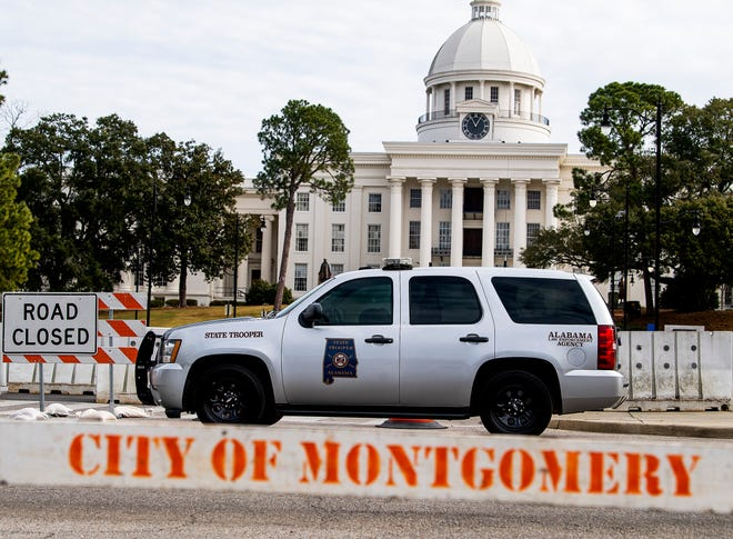 Gov. Kay Ivey has signed bills broadening expungement and creating a hiring database for law enforcement.