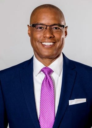 Marius Payton is expected to start as WSMV-Channel 4 anchor on Jan. 26, 2021