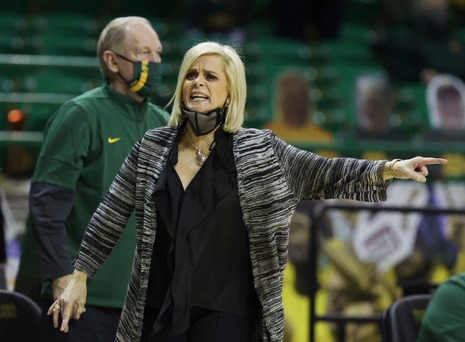 Baylor Women's Basketball Coach Kim Mulkey Says NCAA Values 'Almighty Dollar' More than Players Health