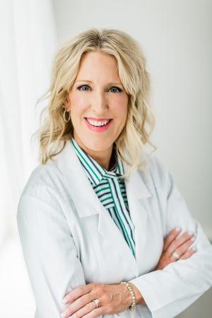 Dr. Becca Barnes