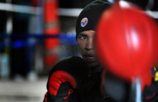 Aliquippa boxer Verquan Kimbrough is one of the latest inductees into the Beaver County Sports Hall of Fame. the induction ceremony has been pushed back twice and will now take place in 2022.